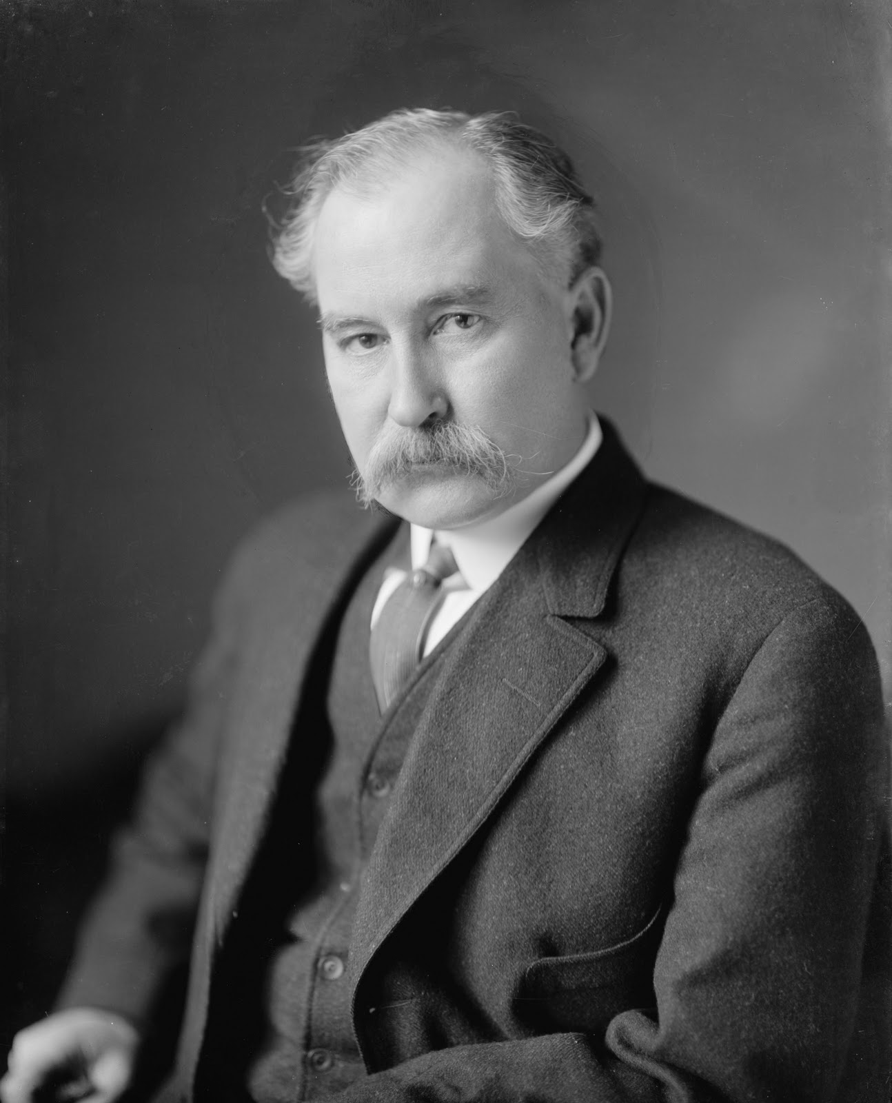 Fall appointed by President Warren G Harding