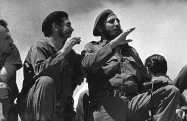 Image result for cuba castro guerrilla
